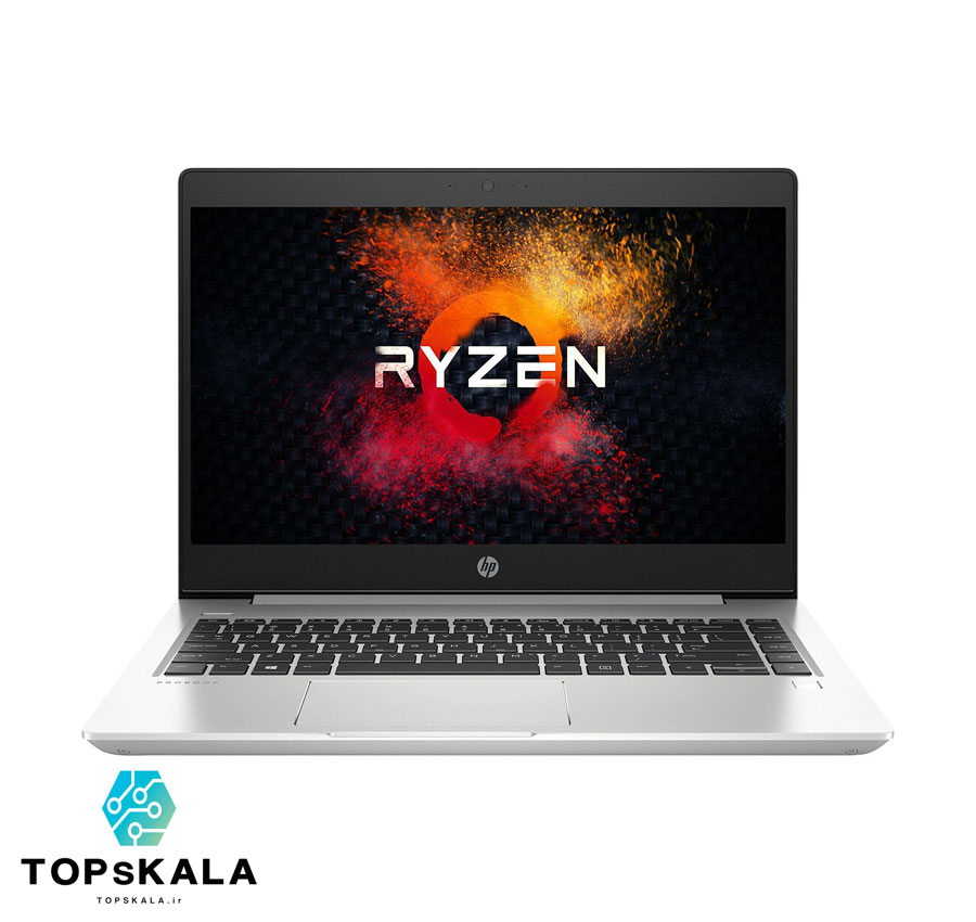 لپ تاپ استوک اچ پی مدل HP ProBook 445R G6 - کانفیگ B