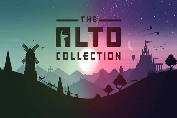 فهرست اچیومنتهای بازی The Alto Collection منتشر شد