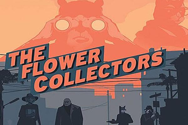 دانلود بازی کامپیوتر The Flower Collectors