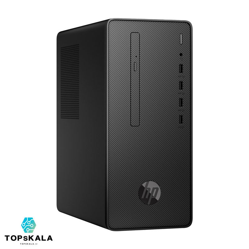 کامپیوتر آکبند اچ پی مدل HP Desktop 190 با مشخصات CPU Intel i5 9400F-RAM 16GB DDR4 2666-HARD 500GB SSD-GPU nVidia GTX 1650 4GB - تاپس کالا -PC-Desktop-Mini-HP-Desktop-190-CPU-Intel-i5-9400F-RAM-16GB-DDR4-2666-HARD-500GB-SSD-GPU-nVidia-GTX-1650-4GB