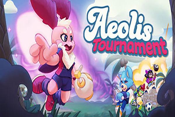 دانلود بازی کامپیوتر Aeolis Tournament