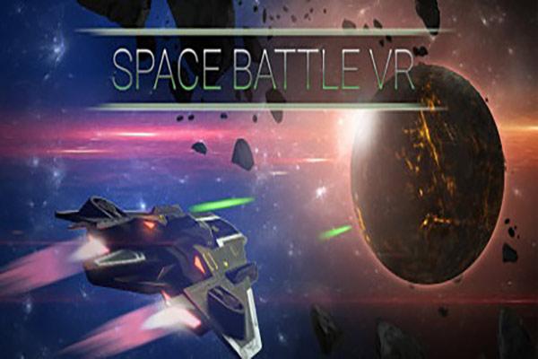 دانلود بازی واقعیت مجازی Space Battle VR