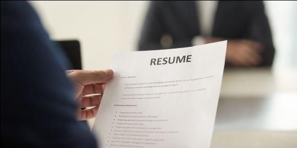 جستجوی هوشمندانه آگهی استخدام