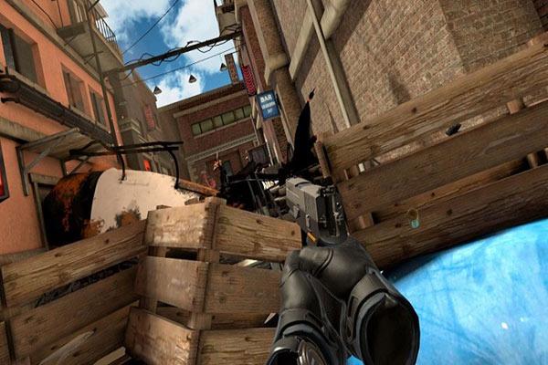 فهرست تروفیهای بازی Crisis VRigade 2