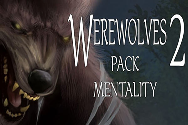 Werewolves 2 Pack Mentality
