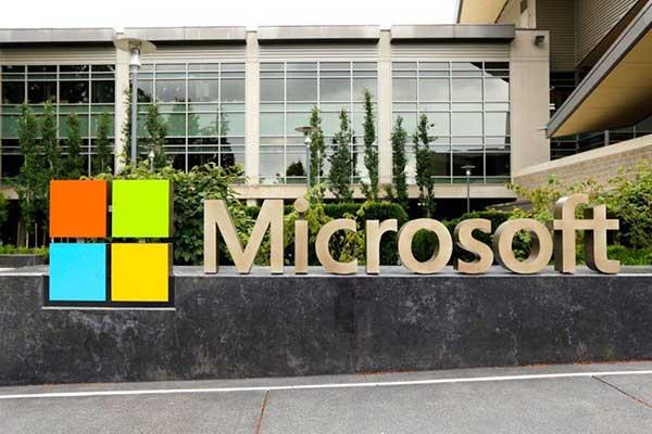 مایکروسافت تا سال ۲۰۳۰ به یک شرکت کربن منفی تبدیل میشود