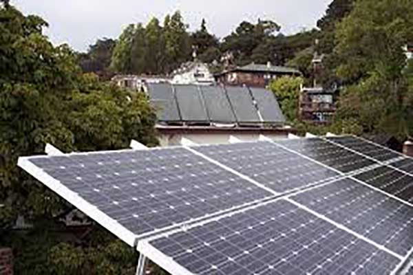 موفقیت پژوهشگران در افزایش بازده ترکیب انرژی خورشیدی و باتری