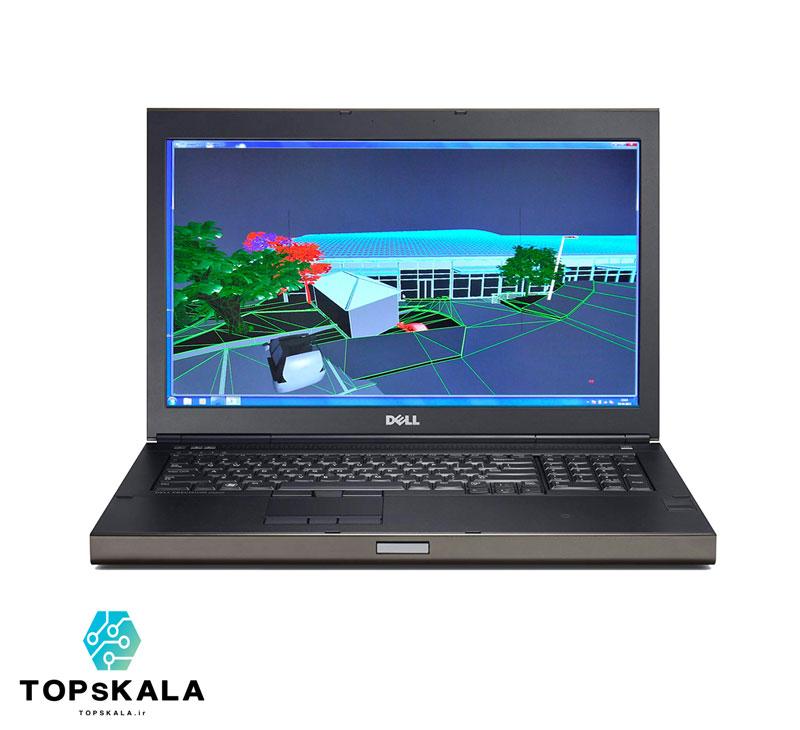 دل / لپ تاپ استوک دل مدل DELL PRECISION M6600