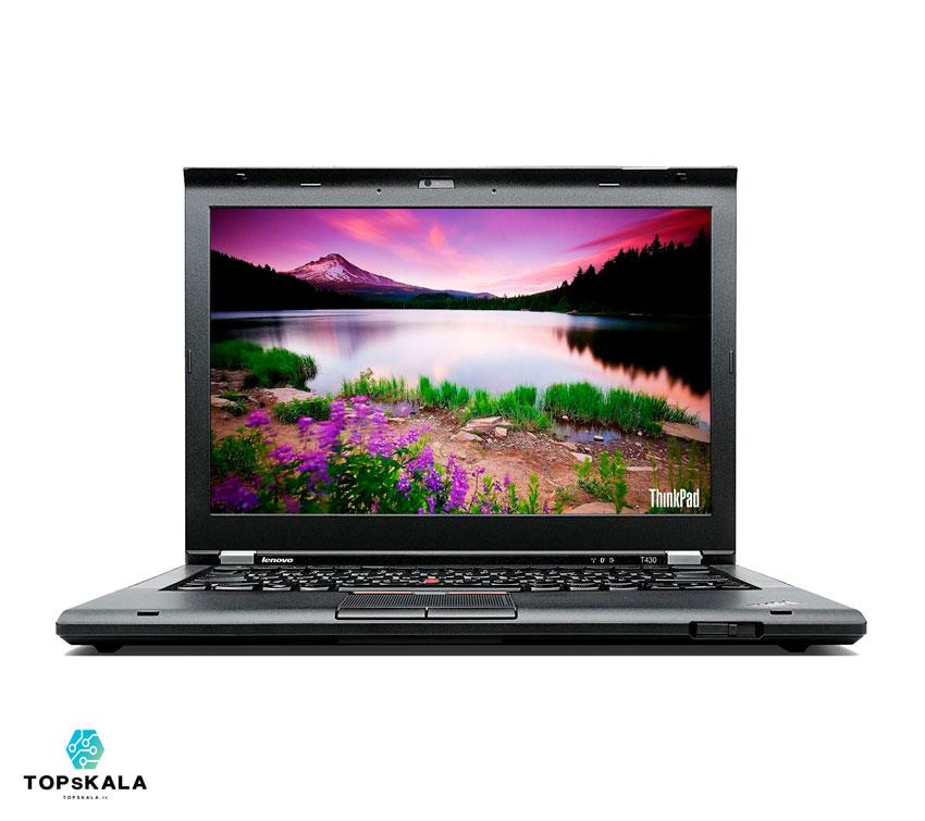 لنوو / لپ تاپ استوک لنوو مدل Lenovo ThinkPad T430