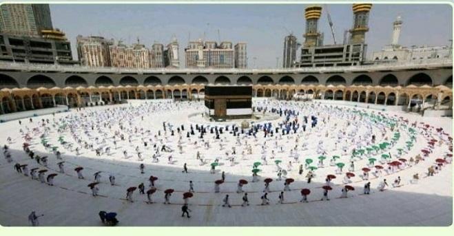 عید قربان بر همه مسلمانان مبارک باد